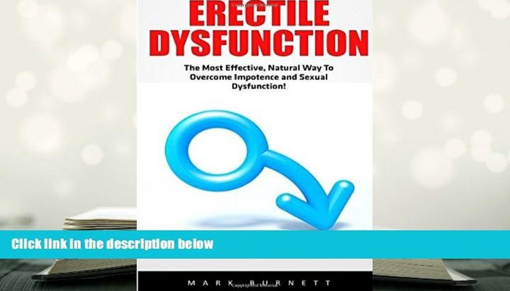 How to overcome sexual dysfunction